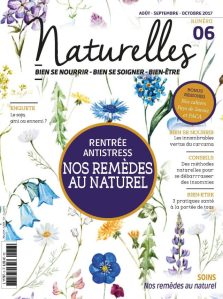 Magazine Naturelles